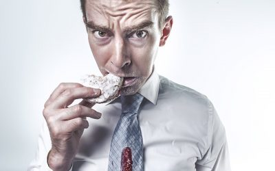 Eating Less Calories Is Not A Good Weight Loss Plan