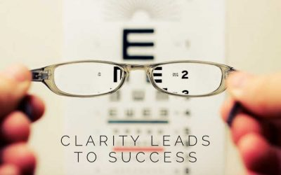 Clarity and success