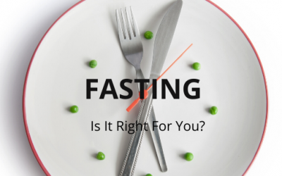Fasting: Is It Right For You?