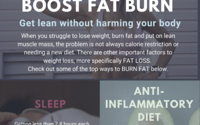 TOP TIPS TO BURN STUBBORN BELLY FAT